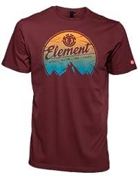 Element - Homme - T-Shirt - Sunset