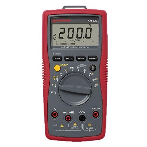 Beha-Amprobe Am-520-Eur Multimetro Digital
