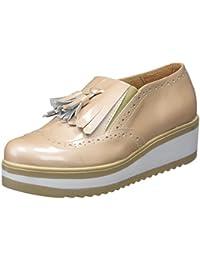 Sotoalto Me0110541, Zapatos con Plataforma Mujer
