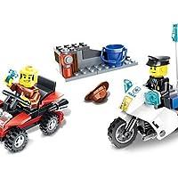 Aimitoysidy alle direkten montiert Bausteine 26015 Kinder pädagogische Bausteine Spielzeug Geschenke preisvergleich bei kleinkindspielzeugpreise.eu