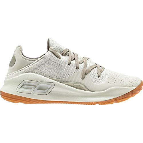 """online store 5b7aa 05d95 Under Armour Curry 4 Low """"Baja"""" Golden State Warriors Stephen Curry 30 2017-"""