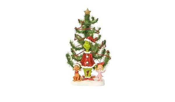 Grinch Weihnachtswichtel Dieb Weihnachtsbaum Weihnachtsdeko Weihnachtsfiguren