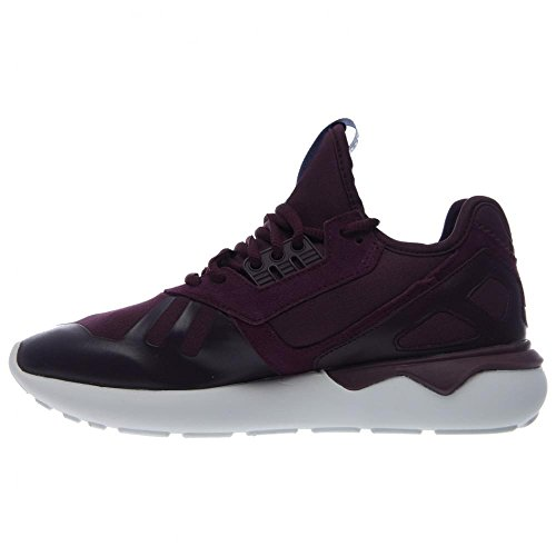 adidas Tubular Runner Women's Shoes Merlot/Periwi af6277-10 purple
