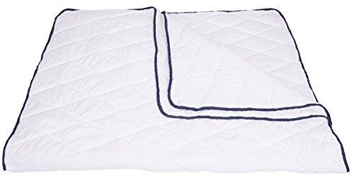 Fairmat 4 Jahreszeiten Bettdecke 135 x 200cm 4 Jahreszeitendecke