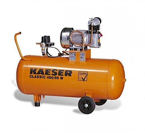 Preisvergleich Produktbild Kaeser Classic 460/90W Handwerker Druckluft Kompressor