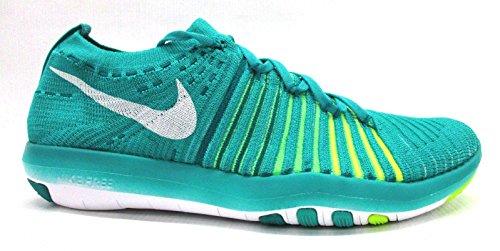 Nike 833410-301, Chaussures de Sport Femme Bleu