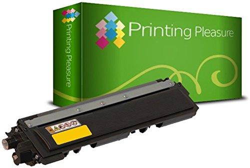 Toner kompatibel zu Brother TN-230Y für DCP-9010CN HL-3040CN HL-3045CN HL-3070CN HL-3070CW HL-3075CW MFC-9120CN MFC-9125CN MFC-9320CW MFC-9325CW - Gelb, hohe Kapazität - Drucker Brother Mfc9320cw