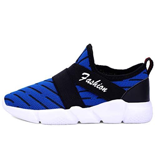 POLPqeD Scarpe da Donna Fashion Casual Breathable sulle Sneakers Sportive da Passeggio Scarpe da Passeggio