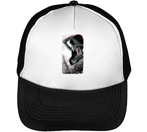 Tattoos drive crazy pin up photo session never enough cappello snapback nero bianco
