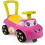 Smoby - Jouet De Premier Age - Porteur Auto