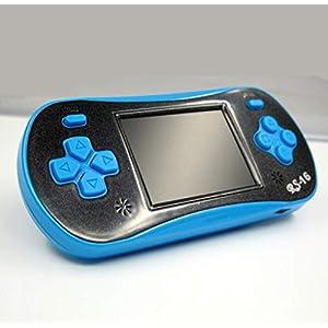 WANGYONGQI Handheld Spielkonsolen Kinder-Puzzle-Konsolen Battle PSP-Farbbildschirme Quelle-Retro-Spiele