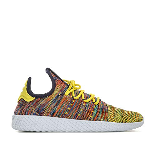 pick up 4dd52 082b2 ADIDAS Pharrell Williams Tennis HU