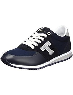 Tommy Hilfiger Damen P1285hoenix 3c2 Sneakers