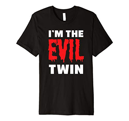 Im The Evil Twin | Funny Halloween Horror ()