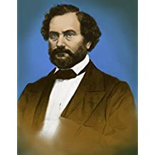 Samuel Colt, American Inventor Poster Print by Science Source (18 x 24)