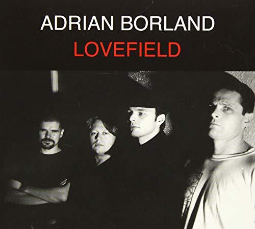 Adrian Borland - Lovefield