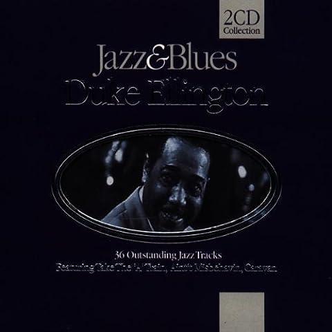 36 Outstanding Jazz Tracks by Duke Ellington