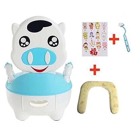Safe Baby Bedpans Zu Verkaufen, Schöne Kinder WC, Bedpan,