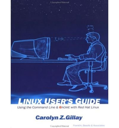 [(Linux User's Guide: Using the Command Line )] [Author: Carolyn Gillay] [Jun-2003]