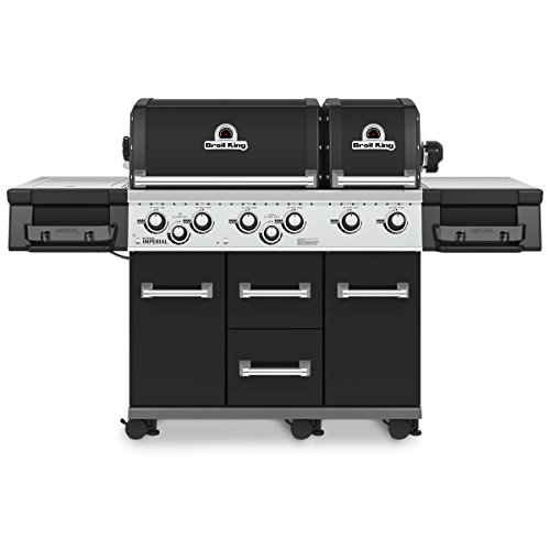 Broil King Imperial 690XL Black