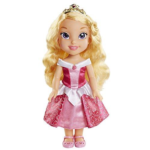 """Disney princess - bambola della principessa aurora de """"la bella addormentata nel bosco"""""""