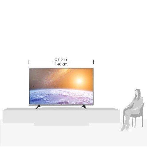 LG 65UH6159 164 cm (65 Zoll) 4k Fernseher - 8