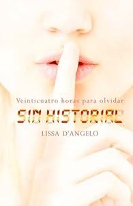 Sin Historial par Lissa D'Angelo