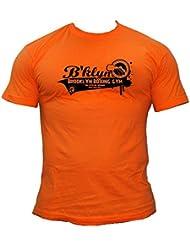 Dirty Ray Boxe B'klyn Boxing Gym t-shirt homme K47