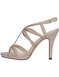 Menbur Chipre, Chaussures Compensées Femme
