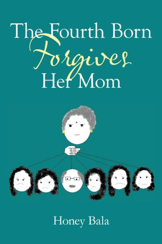 The Fourth Born Forgives Her Mom Cover Image