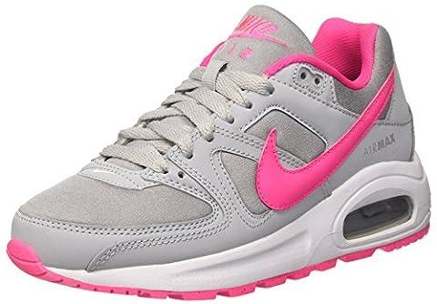Air Max Rose Enfant - Nike Air Max Command Flex (GS), Chaussures