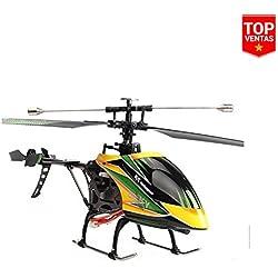 Helicóptero RC Wltoys V912 4CH 2.4GHZ.