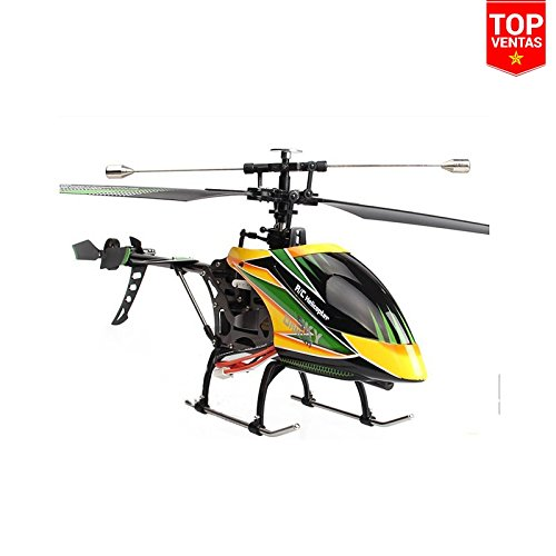 RC Helicopter Wltoys V912 4CH 2.4GHZ.