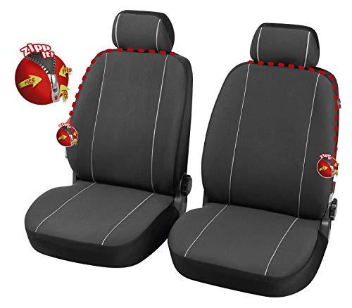 rmg-distribuzione Coprisedili SPECIFICI per Giulietta Versione (2010 - in Poi) compatibili con sedili con airbag, bracciolo Laterale, R39S0014