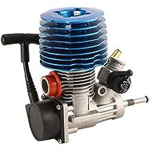 Laurelmartina HSP RC Car 1: 8 Buggy Monster Truggy Nitro Engine SH 28 CXP Motor