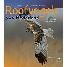 Roofvogels van Nederland (KNNV Veldgids (Field Guides))