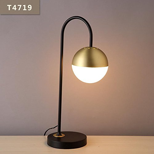 100% Quality Wooden Base Table Lamp Desk Lights Study Lighting Eye Protection Us Plug E27 40w New Year Decoration To Adopt Advanced Technology Lights & Lighting