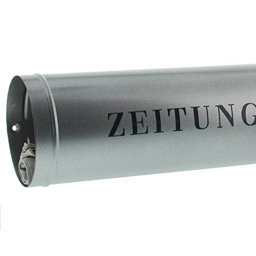 Burg-Wächter Zeitungsrolle aus Kunststoff - 4