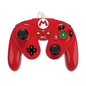 Wii U – Gamecube Controller