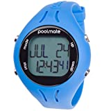 2016 Swimovate PoolMate2 Swim Watch in Blue