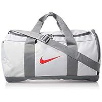 Nike Womens Duffel Bag, Photon Dust - NKBA5797-028