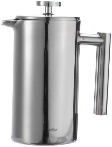 Cilio 540260 Kaffeebereiter Sara 6 Tassen