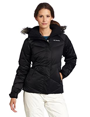 Columbia Damen Jacke Lay D Down Jacket von Columbia - Outdoor Shop