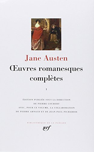 Oeuvres romanesques complètes. : Tome 1