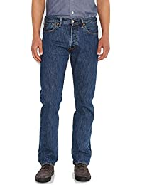 Levi's Mens 501 Tailored Jeans