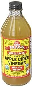 Braggs apple cider vinegar uk