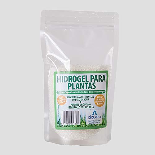 1130206fa ... Flores, geles, Perlas de Jalea · Comprar. 1.59€. Hidrogel - Retenedor  de Agua - Poliacrilato de Potasio 200 gramos