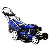 Hyundai Petrol Lawn Mower - HYM51SPE (Electric Start Self Propelled- 4 in 1 (196cc) - 3 years warranty