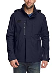 Exxtasy Men's Jacket