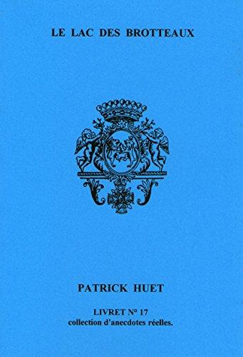 Le lac des Brotteaux (Contes lyonnais - histoires courtes t. 17) (French Edition)